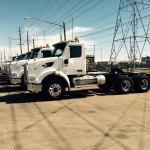 OTTO TRUCKING ADDING NEW PETERBILT TRUCKS TO FLEET