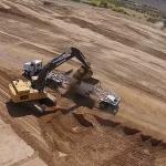 Drone Footage – Sonoqui Wash